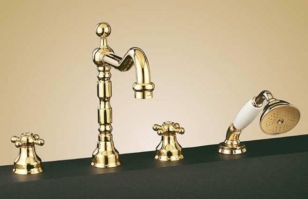 Изысканный кран для ванной Joerger