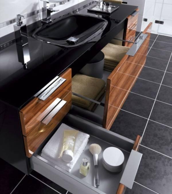 Мебель для ванны Joerger