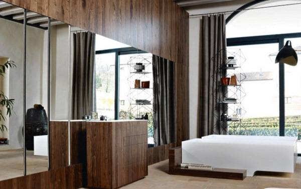 Мебель для ванны Milldue