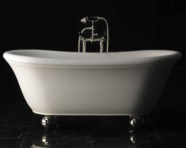 Классическая ванна от Devon Devon