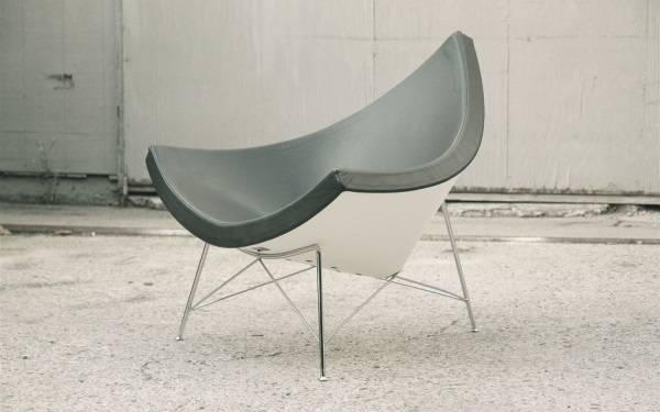 Кресло в современном стиле от George Nelson