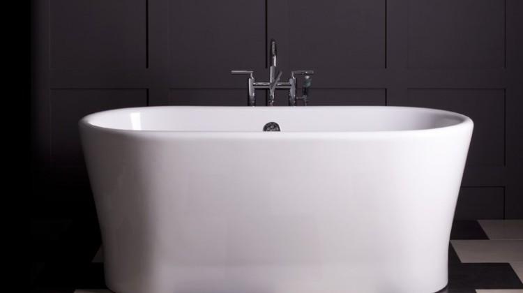 Стальная или акриловая ванна?
