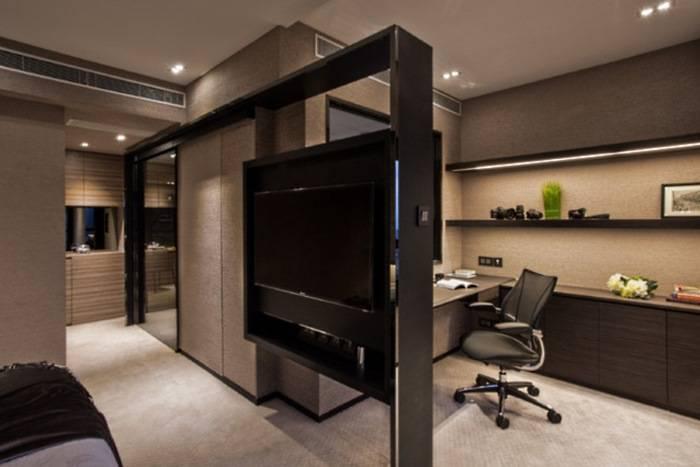 Оформление кабинета: создаем правильную атмосферу