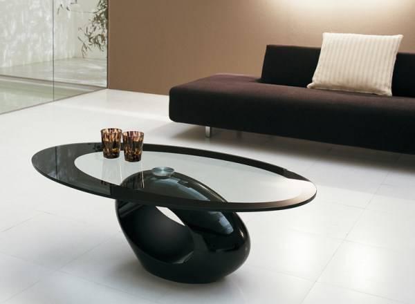 Журнальный столик Dubai от Tonin