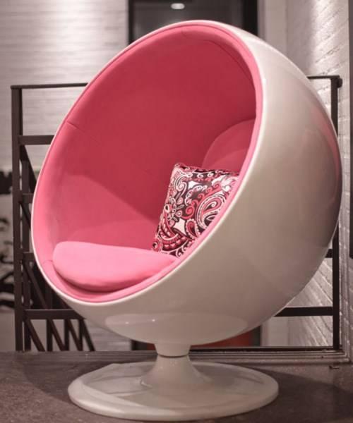 Детское кресло The Ball от Eerio Aarnio