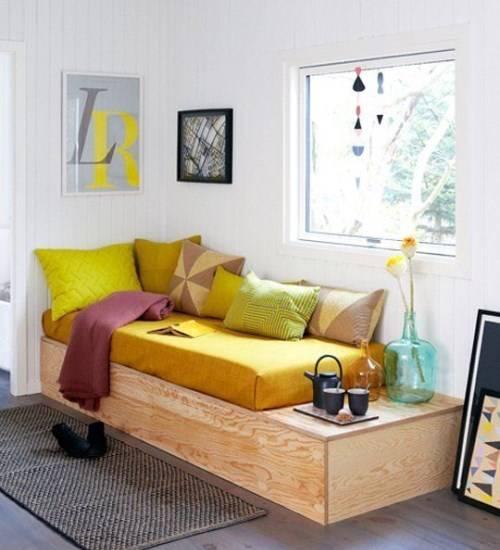 Мебель для дома своими руками