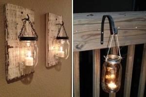 Потолочные светильники своими руками из подручных материалов мастер класс