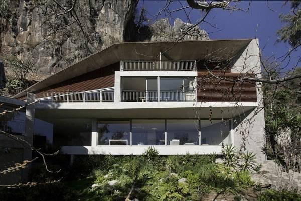 Дизайн дома в урбанистическом стиле