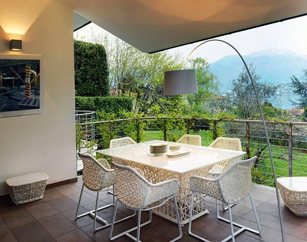 Дизайн балкона в доме