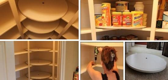 Полезные идеи для кухни