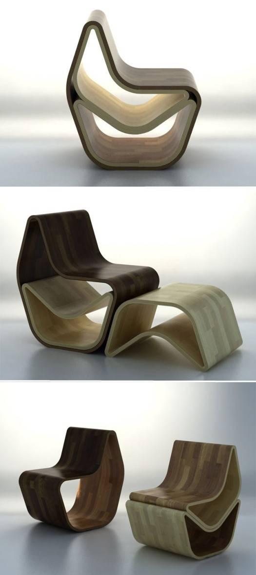 Функциональное кресло 3 в 1