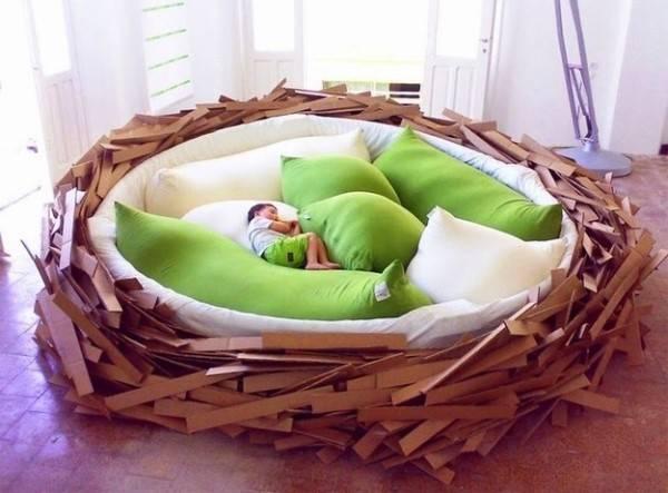 Yatak yuvası