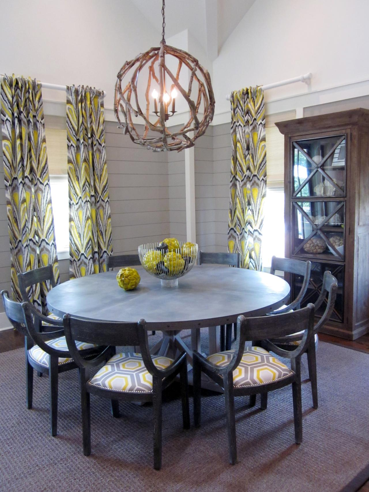Coastal dining room set