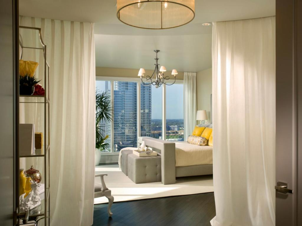Дизайн спальни по фэн-шуй