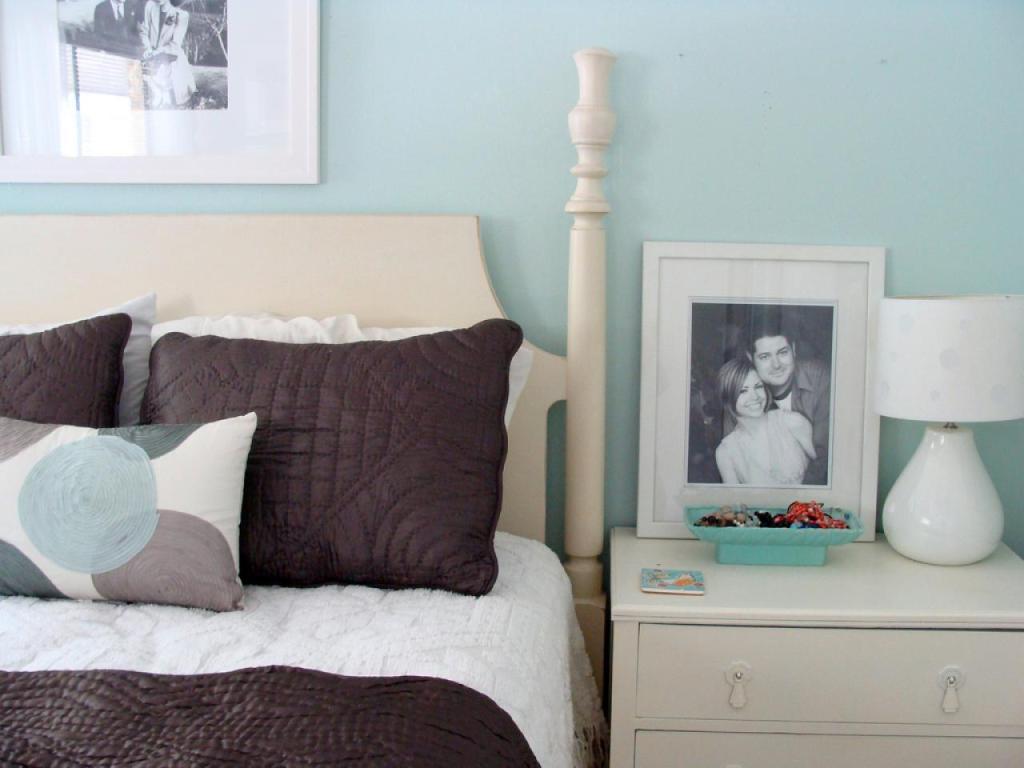 Веселый дизайн спальни по фэн шуй