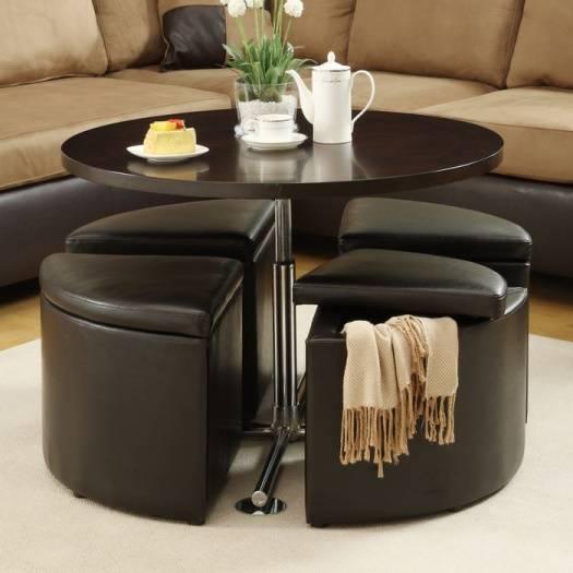 Набор мебели для госттиной от Homelegance