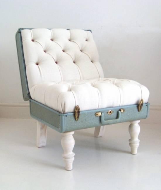 Красивая самодельная мебель