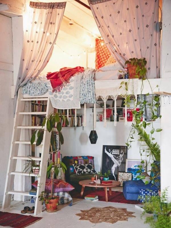 Как сделать свою комнату уютной