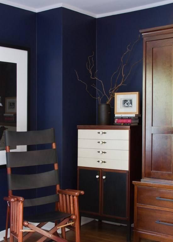 Стильная цветовая схема для интерьера гостиной