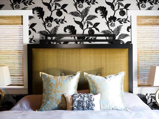 9 трендов в дизайне спальни, которые стоит попробовать в 2015 году