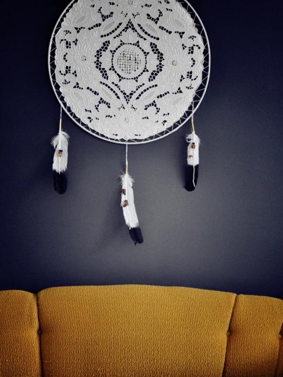 Декор для стен к весенним праздникам