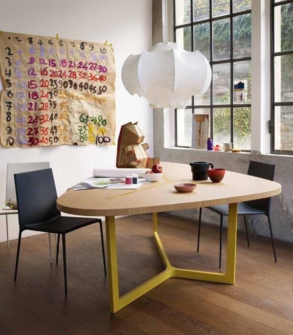 Необычная мебель и декор в интерьере