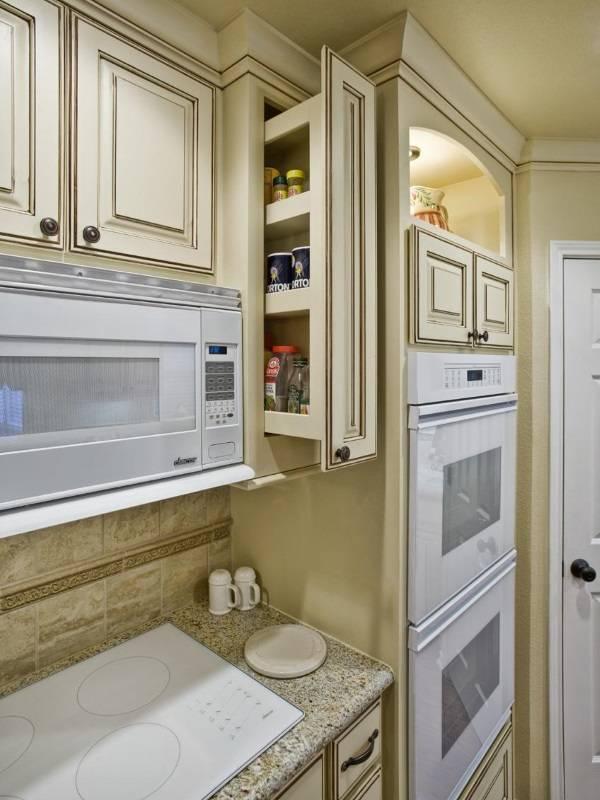 Кухни в новом дизайне 39