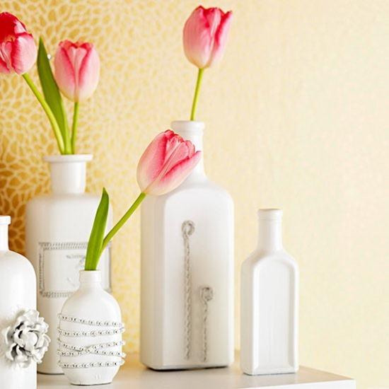 Украшение дома цветами ко Дню святого Валентина