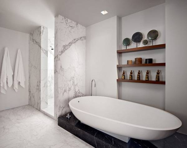 Картинки по запросу мрамор в ванной комнате
