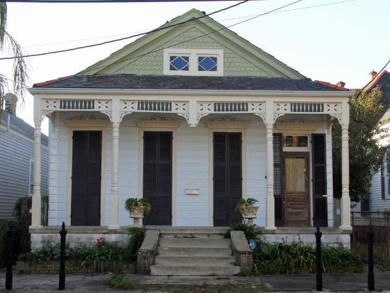 Дом с открытой верандой (до)