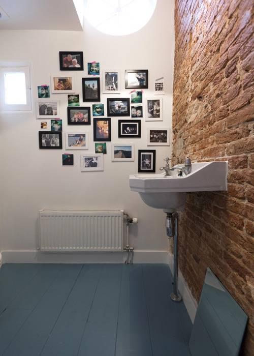 Фотографии в дизайне ванной