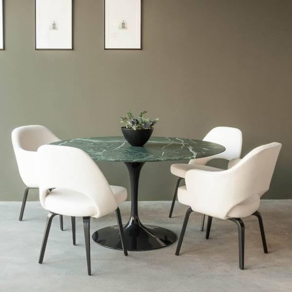 Обеденный стол Saarinen Tulip