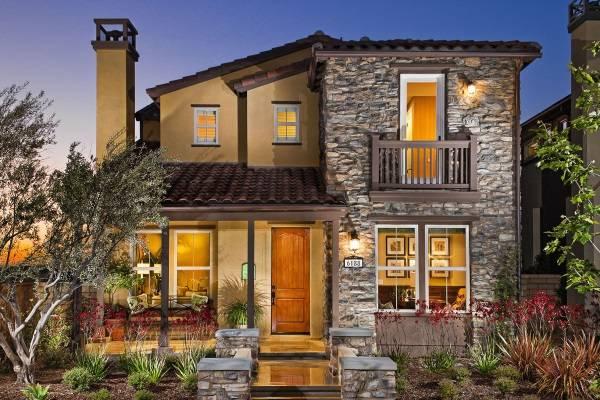 Красивый и хорошо изолированный дом