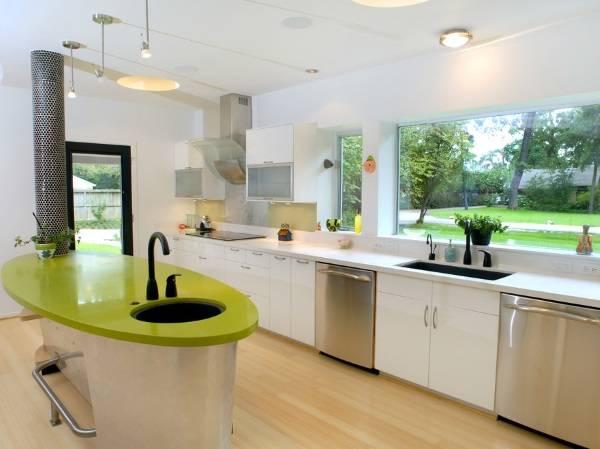 Кухня без формальдегида
