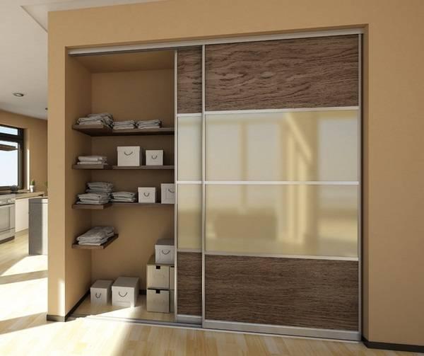 Фото шкафов купе дизайн