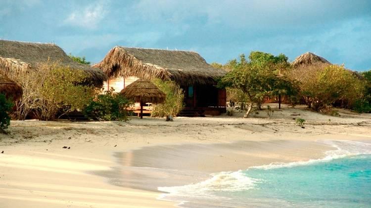 Медовый месяц на Мозамбике