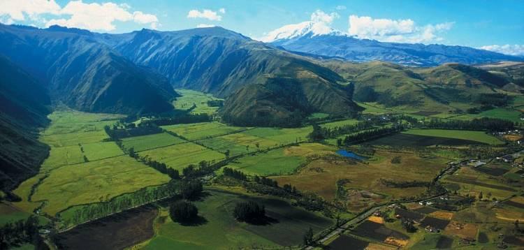 Свадебное путешествие в Эквадор