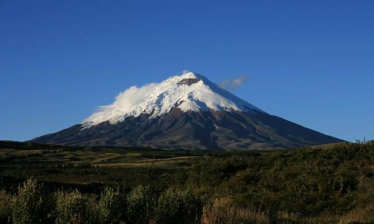 Медовый месяц в Эквадоре