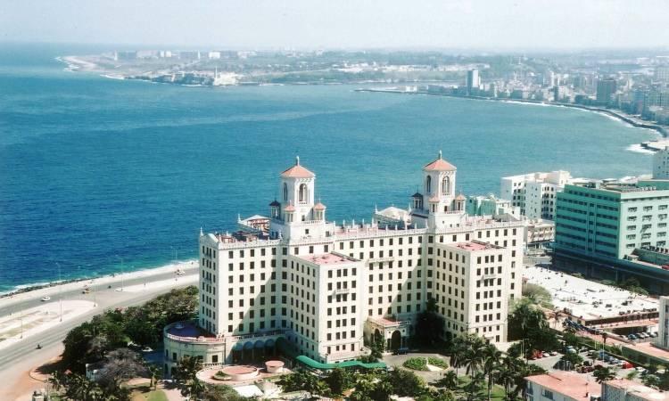 Отель Hotel Nacional de Cuba