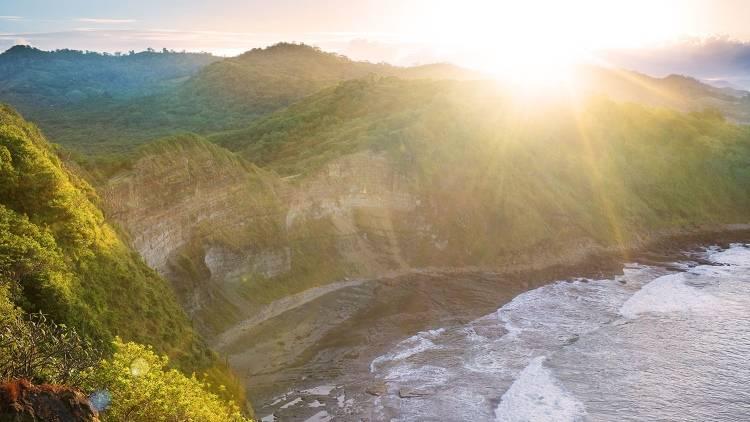 Свадебное путешествие в Никарагуа