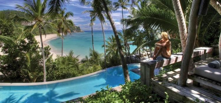 Отдых на Сейшелах в North Island Resort