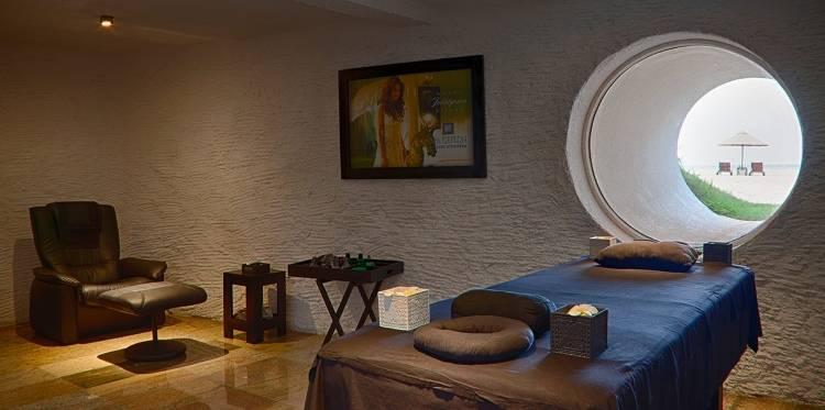 Спа в отеле Uga Bay