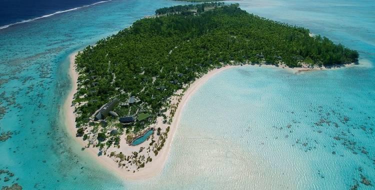 Свадебное путешествие на Таити