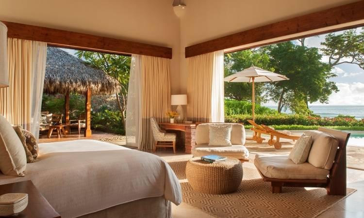 Отель Mukul Luxury Resort & Spa