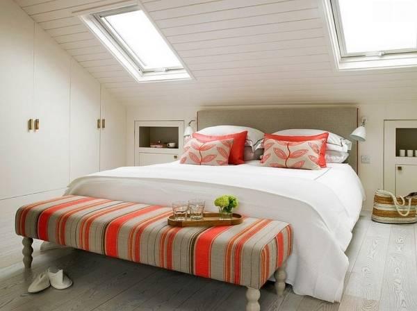 Постельное белье как главный декор спальни