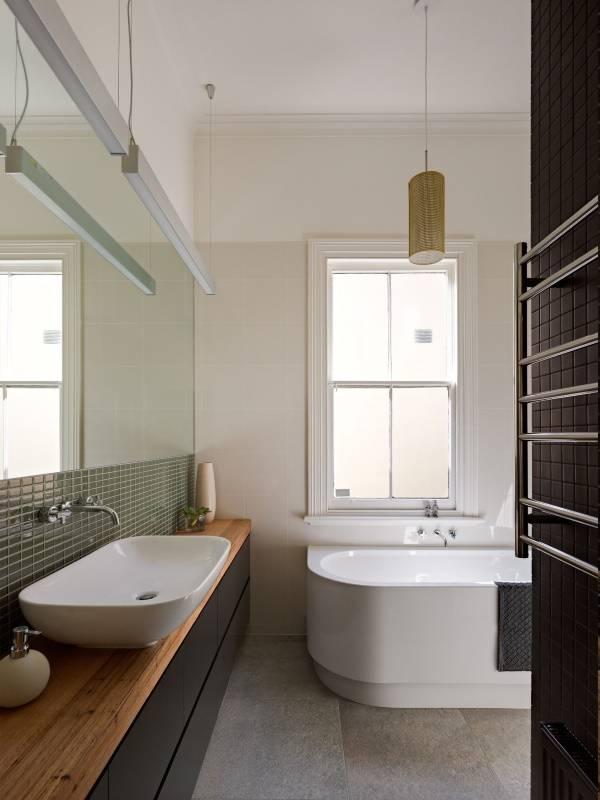 Стильная ванная комната 2015