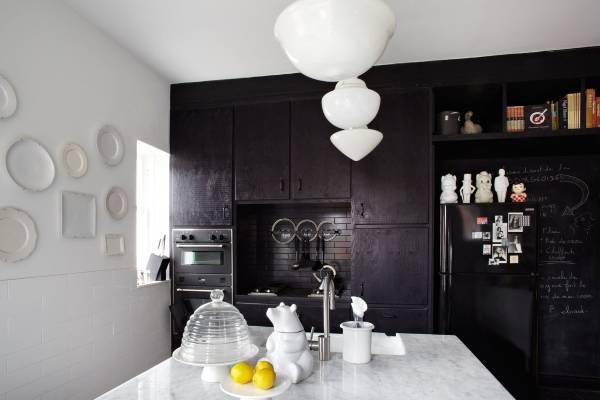Современные красивые кухни 2015 года