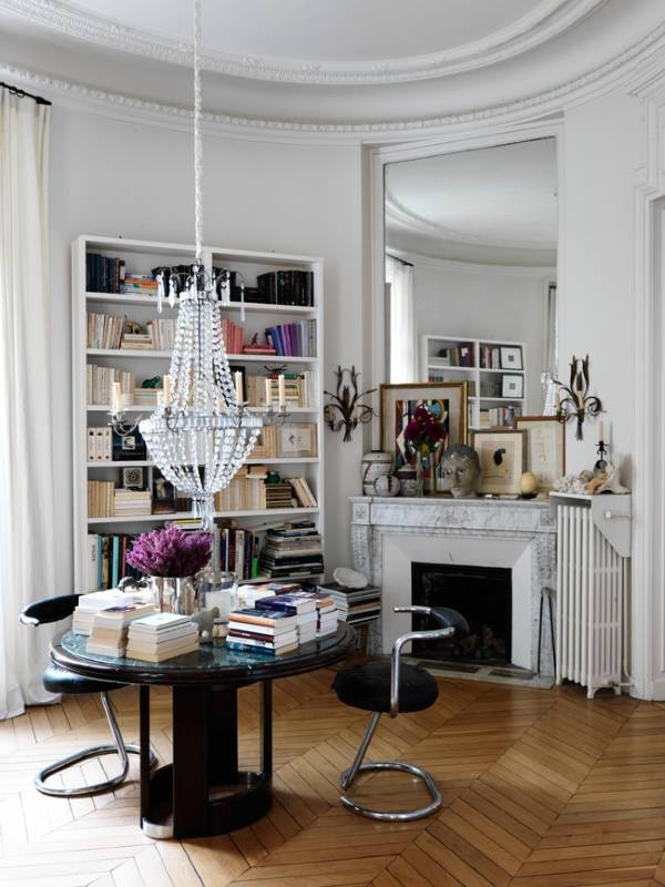 Идеи домашнего декора в традиционном стиле