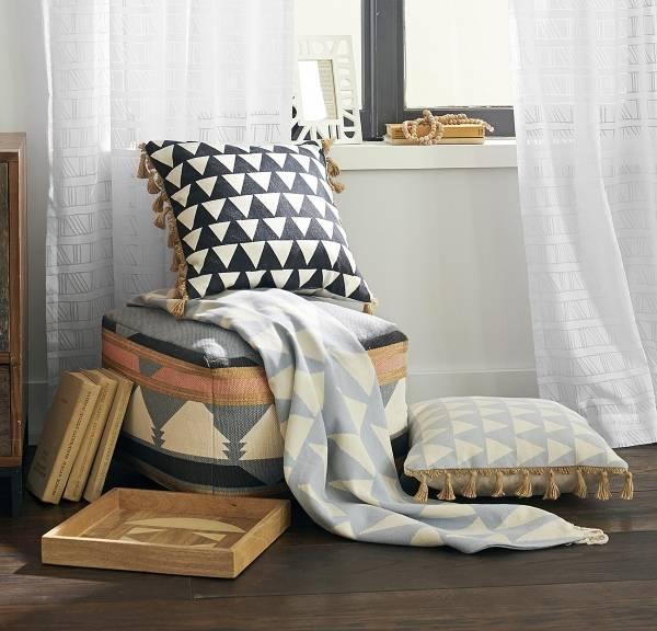 Декор для дома 2015 от дизайнера Nate Berkus для Target