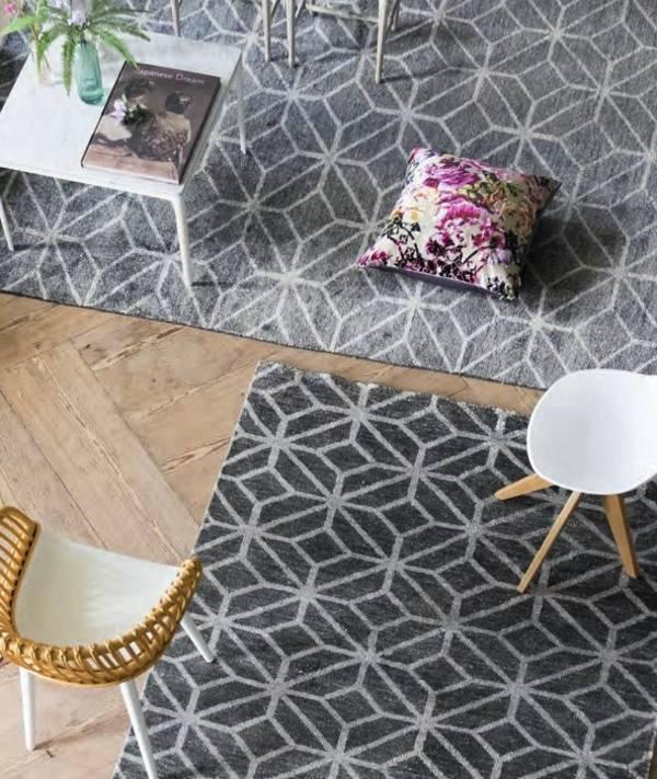 Тренды осени 2015 для вашего дома - ковры Designers Guild
